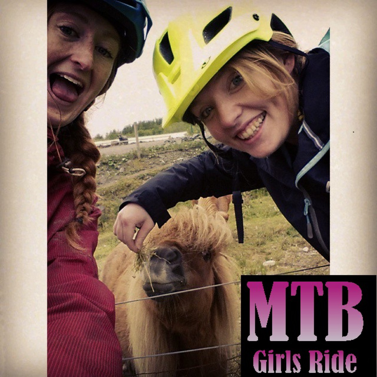 MTB Girls Ride
