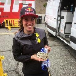 Kintner - 3 National Titles in 1 Weekend