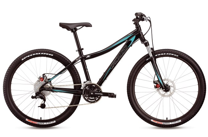 specialized-myka-ht-sport-disc-2009-womens-mountain-bike